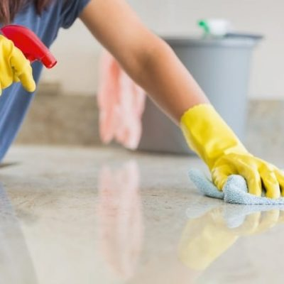 Occupational Cleaning 1